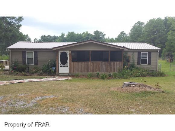 429 Calvary Church Rd, Sanford, NC 27332 (MLS #546240) :: Weichert Realtors, On-Site Associates