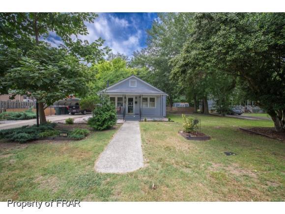 3970 Stone Street, Hope Mills, NC 28348 (MLS #546256) :: Weichert Realtors, On-Site Associates