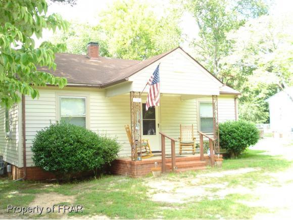 5308 Birch Rd, Fayetteville, NC 28304 (MLS #546270) :: Weichert Realtors, On-Site Associates
