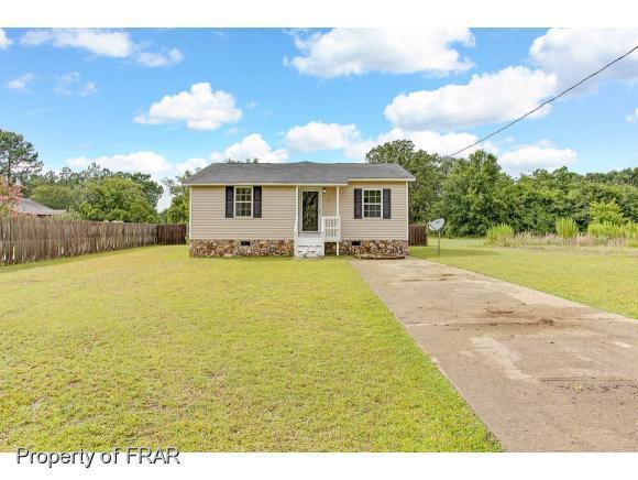 5108 Church St, Hope Mills, NC 28348 (MLS #547120) :: Weichert Realtors, On-Site Associates