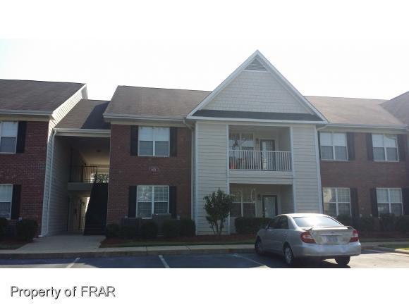 641-203 Brandermill Rd, Fayetteville, NC 28314 (MLS #547275) :: Weichert Realtors, On-Site Associates
