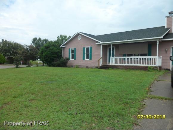 4571 Cripplecreek Ct, Fayetteville, NC 28306 (MLS #547509) :: The Rockel Group