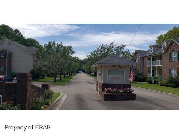 3431-B Lainey Ln, Fayetteville, NC 28314 (MLS #547598) :: Weichert Realtors, On-Site Associates