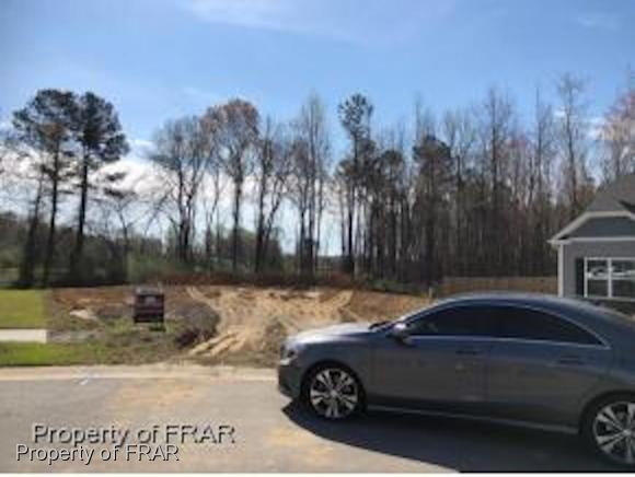 442 Walton Heath Dr (Lot 157), Raeford, NC 28376 (MLS #547608) :: The Rockel Group
