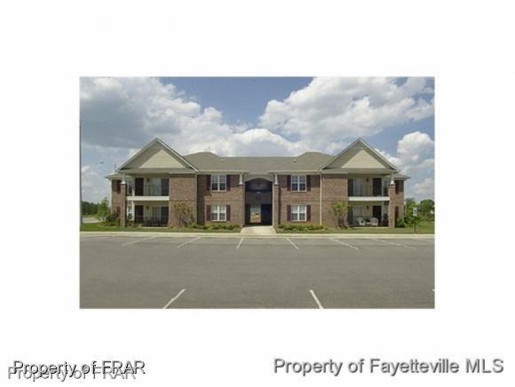 1830 Balmoral Dr Apt 203, Fayetteville, NC 28304 (MLS #547658) :: The Rockel Group