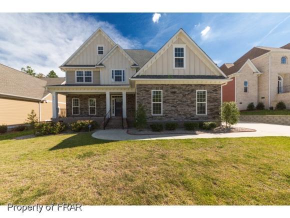 2921 Hampton Ridge Road, Fayetteville, NC 28311 (MLS #547672) :: Weichert Realtors, On-Site Associates