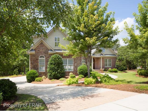 3205 Stratsfield Court, Fayetteville, NC 28311 (MLS #547712) :: Weichert Realtors, On-Site Associates