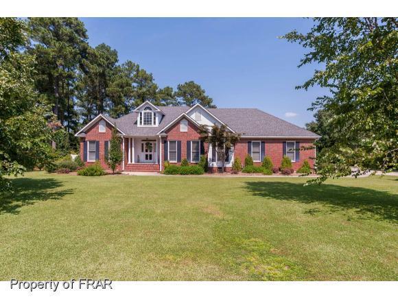 2423 Cypress Lakes Road, Hope Mills, NC 28348 (MLS #547851) :: Weichert Realtors, On-Site Associates