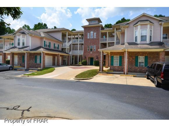 820-7 Sage Creek Lane, Fayetteville, NC 28305 (MLS #547939) :: Weichert Realtors, On-Site Associates