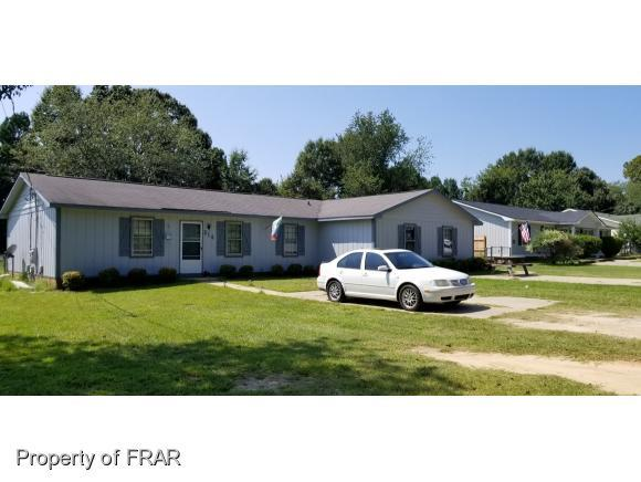 512 Miller Ave, Fayetteville, NC 28304 (MLS #548088) :: Weichert Realtors, On-Site Associates