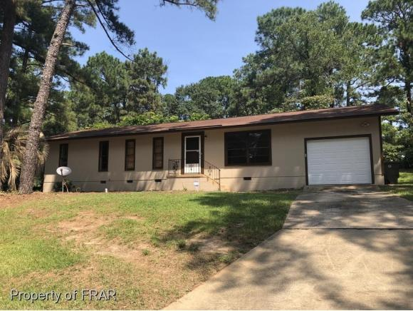 5104 Hayden Lane, Fayetteville, NC 28304 (MLS #548332) :: Weichert Realtors, On-Site Associates