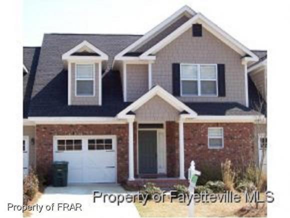 943 Kensington Park Rd, Fayetteville, NC 28311 (MLS #548339) :: Weichert Realtors, On-Site Associates