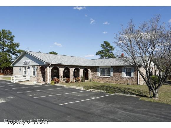 3739 Legion Rd, Hope Mills, NC 28348 (MLS #548353) :: Weichert Realtors, On-Site Associates
