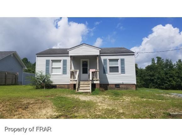 3232 Dorian Road, Fayetteville, NC 28306 (MLS #548356) :: Weichert Realtors, On-Site Associates