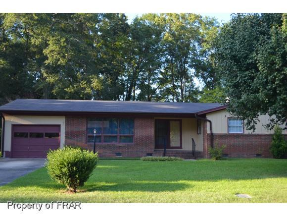 1212 Woodburn Rd, Laurinburg, NC 28352 (MLS #548377) :: Weichert Realtors, On-Site Associates