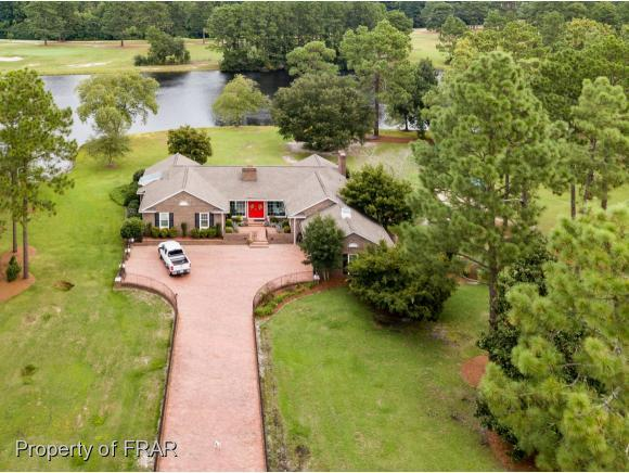1315 Country Club Road, Salemburg, NC 28385 (MLS #548397) :: Weichert Realtors, On-Site Associates