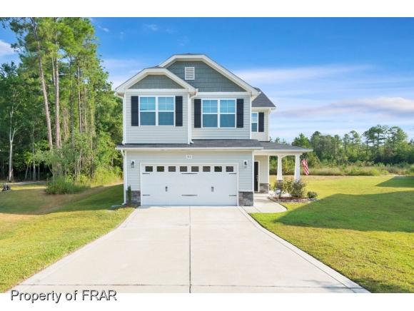 242 Blue Bay Ln, Cameron, NC 28326 (MLS #548556) :: Weichert Realtors, On-Site Associates