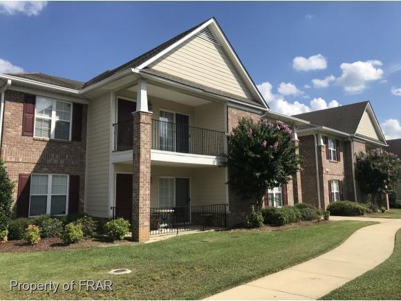 1761-203 Renwick, Fayetteville, NC 28304 (MLS #548592) :: Weichert Realtors, On-Site Associates