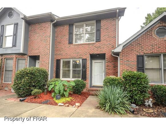 304 Ayrshire Court, Fayetteville, NC 28311 (MLS #548620) :: Weichert Realtors, On-Site Associates