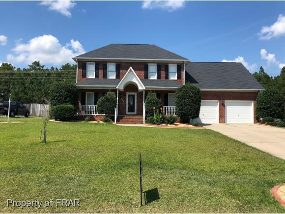 314 Interchange Dr, Fayetteville, NC 28311 (MLS #548658) :: Weichert Realtors, On-Site Associates
