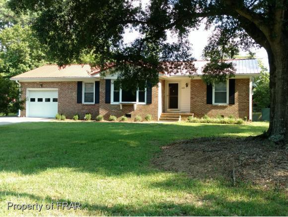 422 Brunswick Rd, Fayetteville, NC 28303 (MLS #548735) :: Weichert Realtors, On-Site Associates