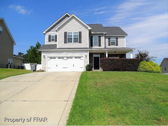 41 Century Drive, None, NC 28326 (MLS #548830) :: Weichert Realtors, On-Site Associates