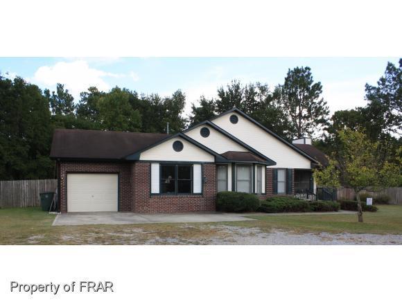 3341 Braddy Rd, Fayetteville, NC 28306 (MLS #548842) :: Weichert Realtors, On-Site Associates
