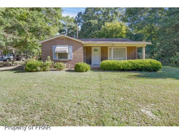 2301 Clinton Road, Fayetteville, NC 28312 (MLS #548859) :: Weichert Realtors, On-Site Associates