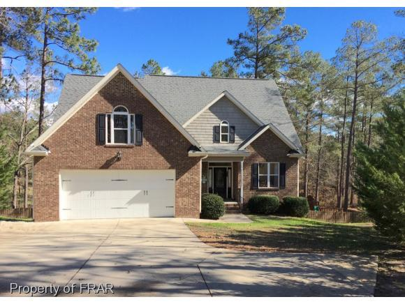 115 Pineridge Cv, Sanford, NC 27332 (MLS #548967) :: Weichert Realtors, On-Site Associates
