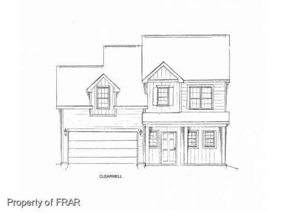 43 Ledgebrook Lane, Raeford, NC 28376 (MLS #549012) :: Weichert Realtors, On-Site Associates