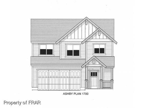 45 Ledgebrook Lane, Raeford, NC 28376 (MLS #549015) :: Weichert Realtors, On-Site Associates