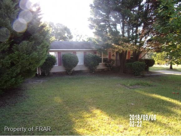 69 Old Forte Trl, Spring Lake, NC 28390 (MLS #549016) :: Weichert Realtors, On-Site Associates