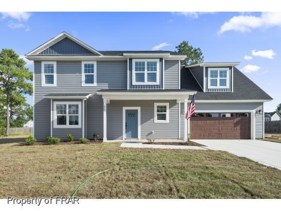 56 Beautiful Ln, Sanford, NC 27332 (MLS #549031) :: Weichert Realtors, On-Site Associates