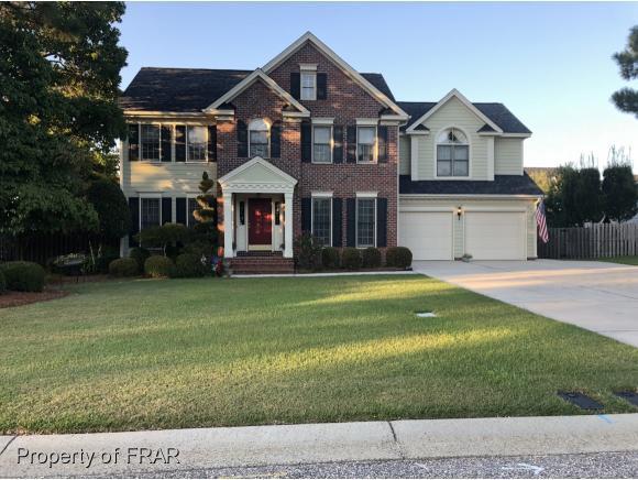 608 Williwood Rd, Fayetteville, NC 28311 (MLS #549065) :: Weichert Realtors, On-Site Associates