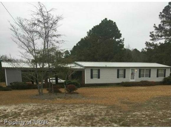 4313 Hwy 210 South, Fayetteville, NC 28301 (MLS #549093) :: Weichert Realtors, On-Site Associates