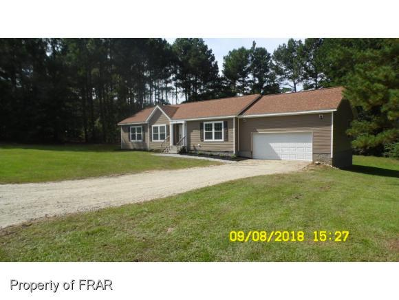 45 Oak Top Circle, Lillington, NC 27546 (MLS #549096) :: Weichert Realtors, On-Site Associates