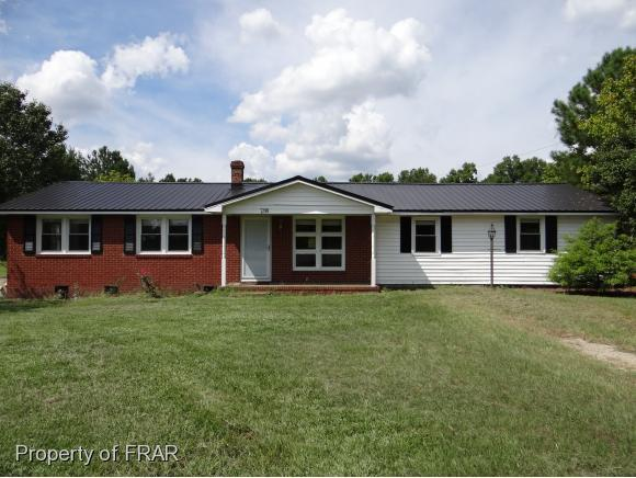 3298 Maxwell Road, Autryville, NC 28318 (MLS #549104) :: Weichert Realtors, On-Site Associates