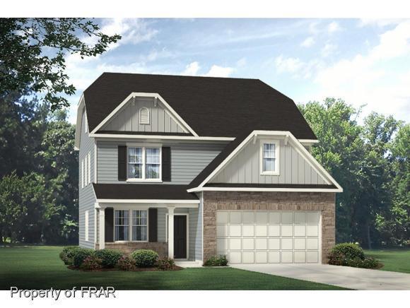 1728 Harrington Road, Fayetteville, NC 28306 (MLS #549105) :: Weichert Realtors, On-Site Associates