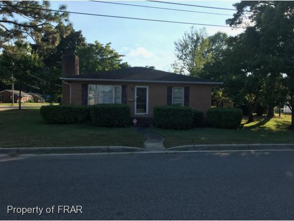 904 Saxon Avenue, Lumberton, NC 28358 (MLS #549114) :: Weichert Realtors, On-Site Associates
