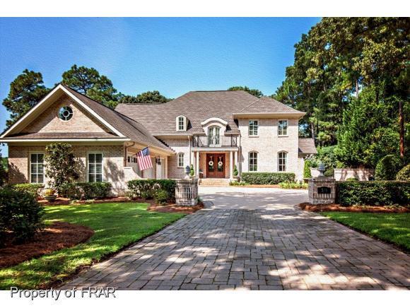 519 Valley Road, Fayetteville, NC 28305 (MLS #549142) :: Weichert Realtors, On-Site Associates
