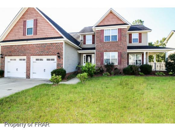 378 Marquis Drive, Cameron, NC 28326 (MLS #549227) :: Weichert Realtors, On-Site Associates