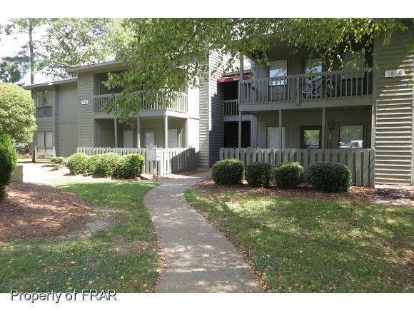 1866 Tryon Rd, Fayetteville, NC 28303 (MLS #549273) :: Weichert Realtors, On-Site Associates