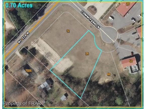 26 Comm Park Lane, Angier, NC 27501 (MLS #549279) :: Weichert Realtors, On-Site Associates