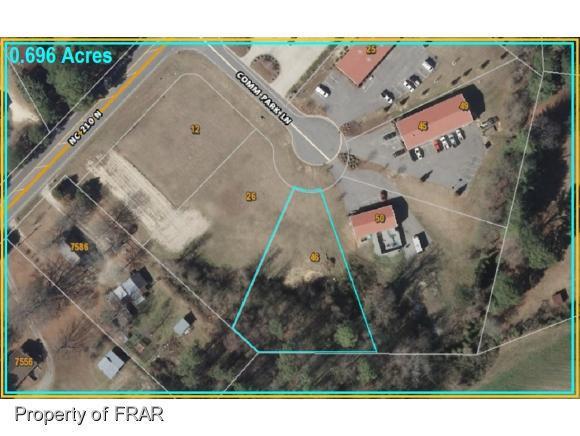 46 Comm Park Lane, Angier, NC 27501 (MLS #549280) :: Weichert Realtors, On-Site Associates