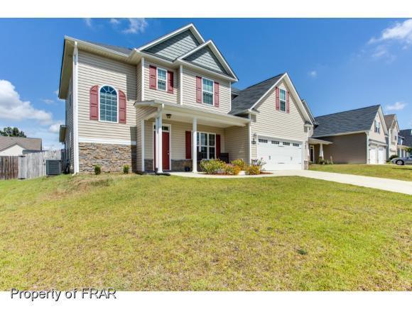 6008 Crown Ridge Court, Fayetteville, NC 28314 (MLS #549296) :: Weichert Realtors, On-Site Associates