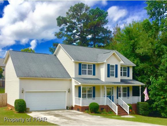 595 Pinevalley Lane, Sanford, NC 27332 (MLS #549309) :: Weichert Realtors, On-Site Associates