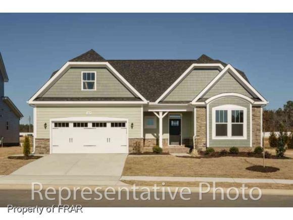 220 Ave Of The Carolinas, Carthage, NC 28327 (MLS #549319) :: Weichert Realtors, On-Site Associates