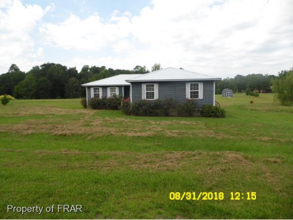 239 Copeland Rd, Sanford, NC 27330 (MLS #549320) :: Weichert Realtors, On-Site Associates