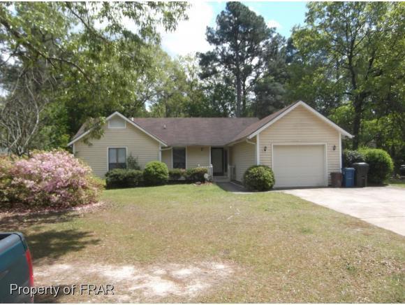 7095 Calamar Drive, Fayetteville, NC 28314 (MLS #549337) :: Weichert Realtors, On-Site Associates