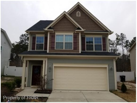 73 Blue Bay Lane, Cameron, NC 28326 (MLS #549339) :: Weichert Realtors, On-Site Associates
